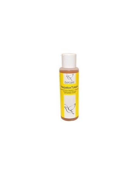 Desintoxicante hepatico HEPATOX 500 ml.