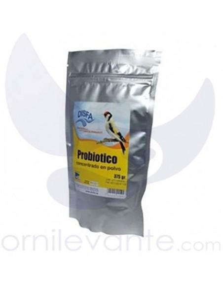 Probiotico Polvo 375 gr. Disfa