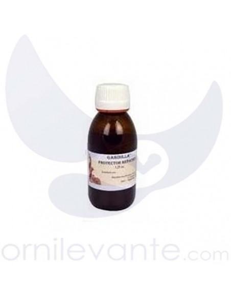 Protector Hepatico Liquido 125 Ml (Disfa)