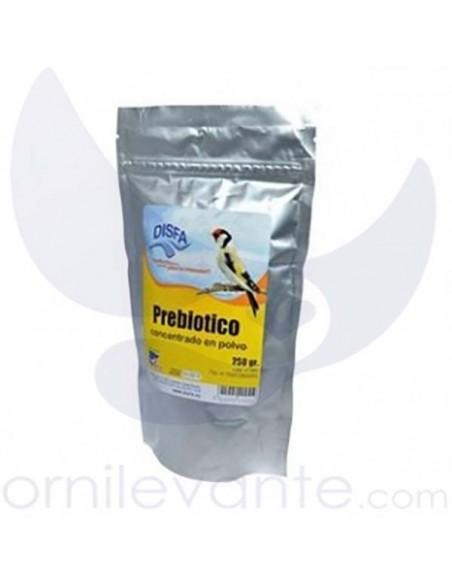 Prebiotico Polvo 250 Gr.(Disfa)