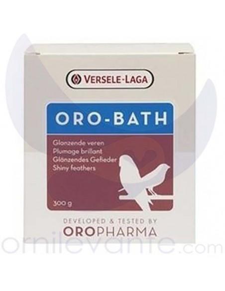 ORO-BATH SALES DE BAÑO 300GR