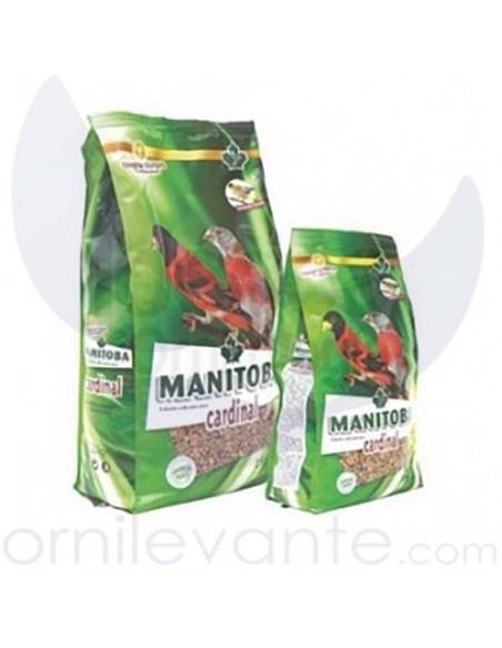 Mixtura Cardenalitos Cardinal 800 Gr. MANITOBA
