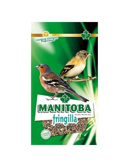 Mxt. Fringilia (Manitoba) 2.5 Kg