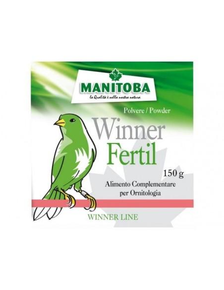 Vitaminico Cria Winner Fertil 150g